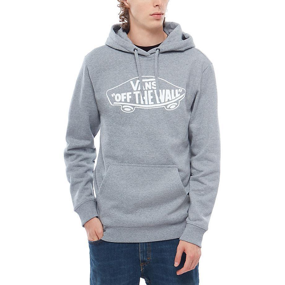 Толстовка Vans OTW Pullover Fleece купить в Boardshop №1