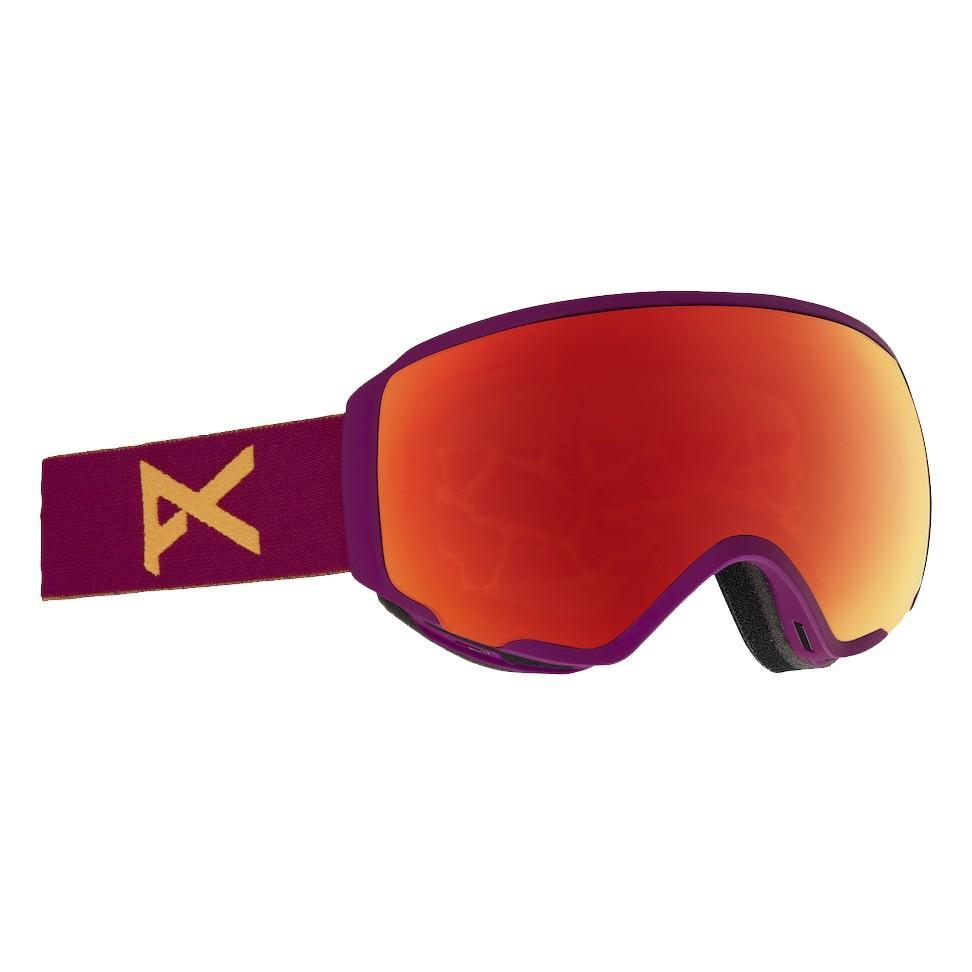 Маска сноубордическая Anon WM1 MFI купить в Boardshop №1