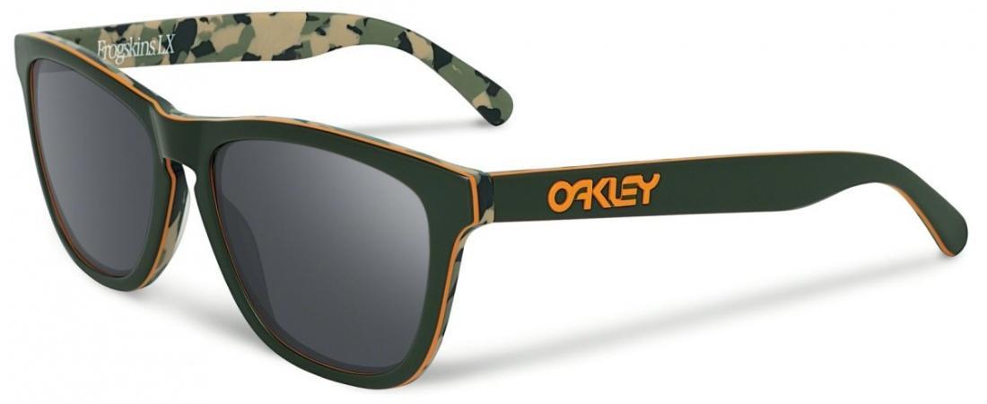 Очки Oakley FROGSKIN LX купить в Boardshop №1