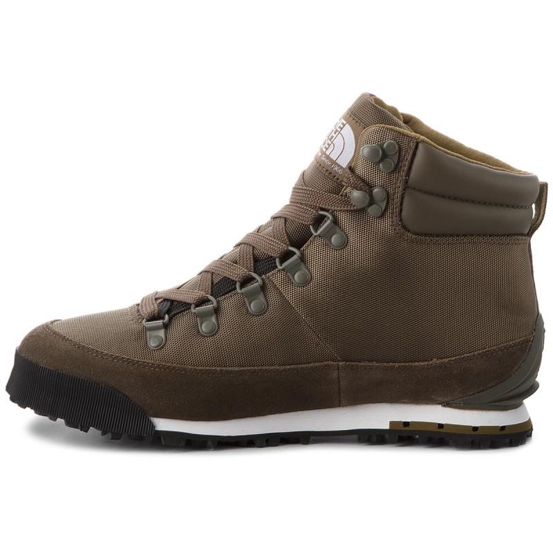 Ботинки The North Face Back-to-Berkeley NL купить в Boardshop №1