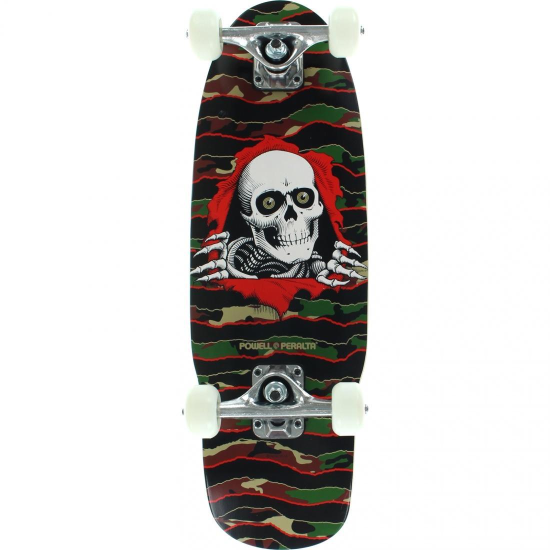 Скейтборд в сборе Powell Peralta Cab Dragon купить в Boardshop №1