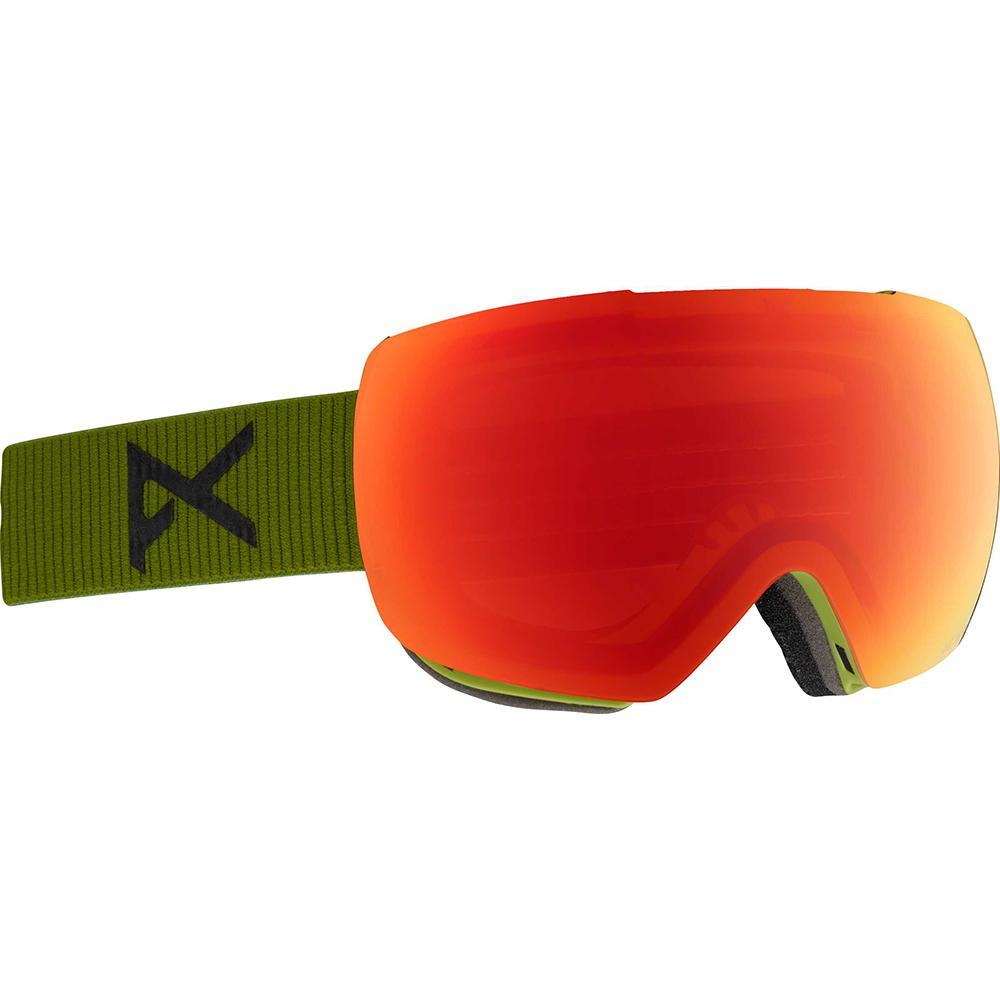 Маска сноубордическая Anon MIG MFI купить в Boardshop №1