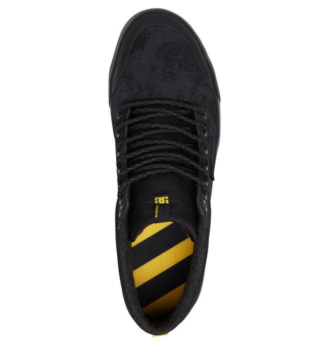 Зимние ботинки DC shoes Evan Hi WNT купить в Boardshop №1