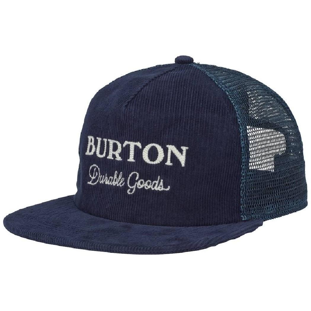 Бейсболка Burton Durable Goods купить в Boardshop №1