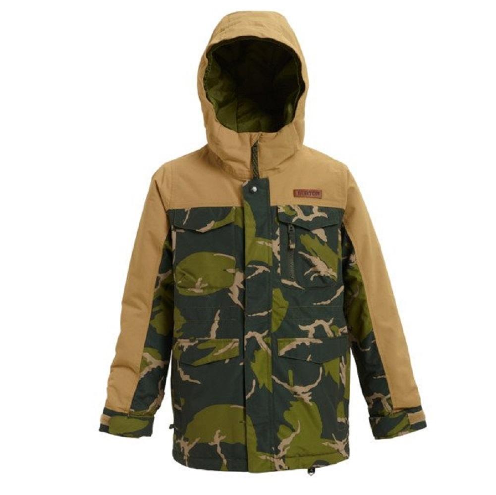 Куртка для сноуборда детская Burton Covert Jacket купить в Boardshop №1