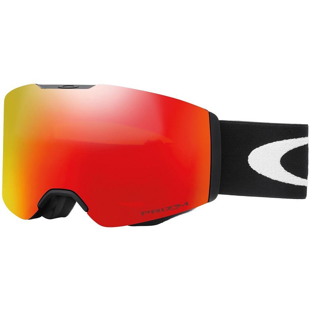 Маска сноубордическая Oakley Fall Line купить в Boardshop №1