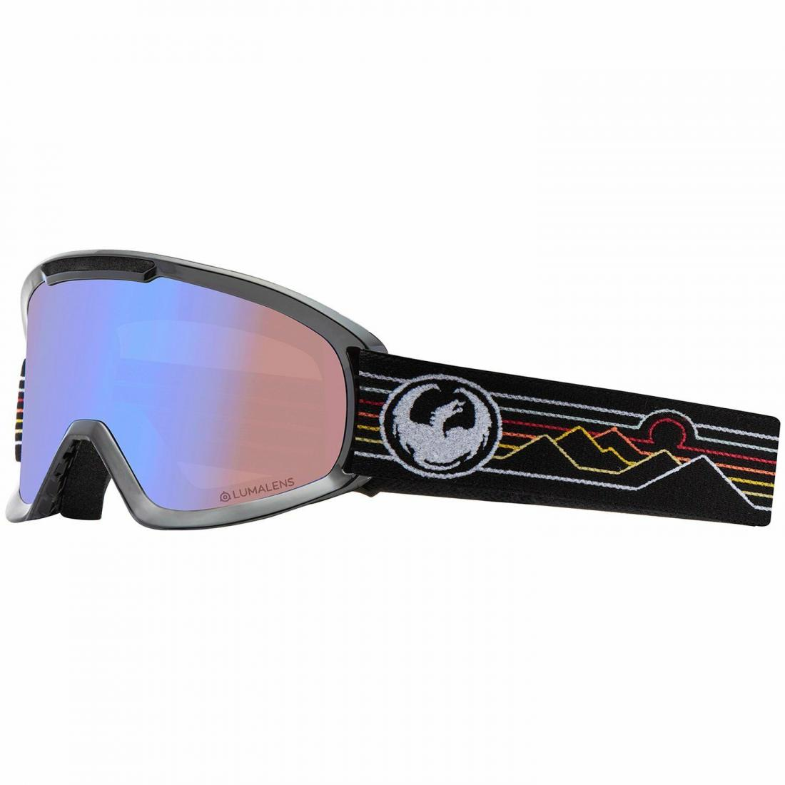 Маска сноубордическая Dragon DX2 купить в Boardshop №1