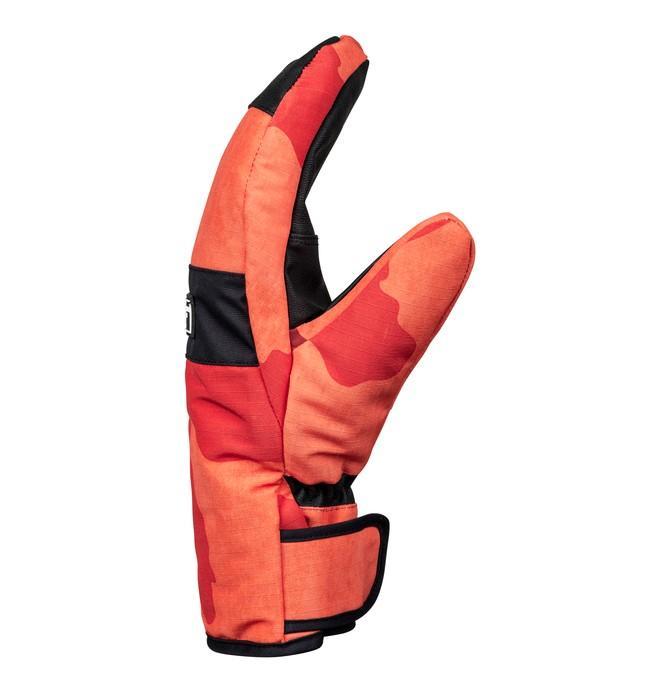 Варежки DC shoes Franchise купить в Boardshop №1
