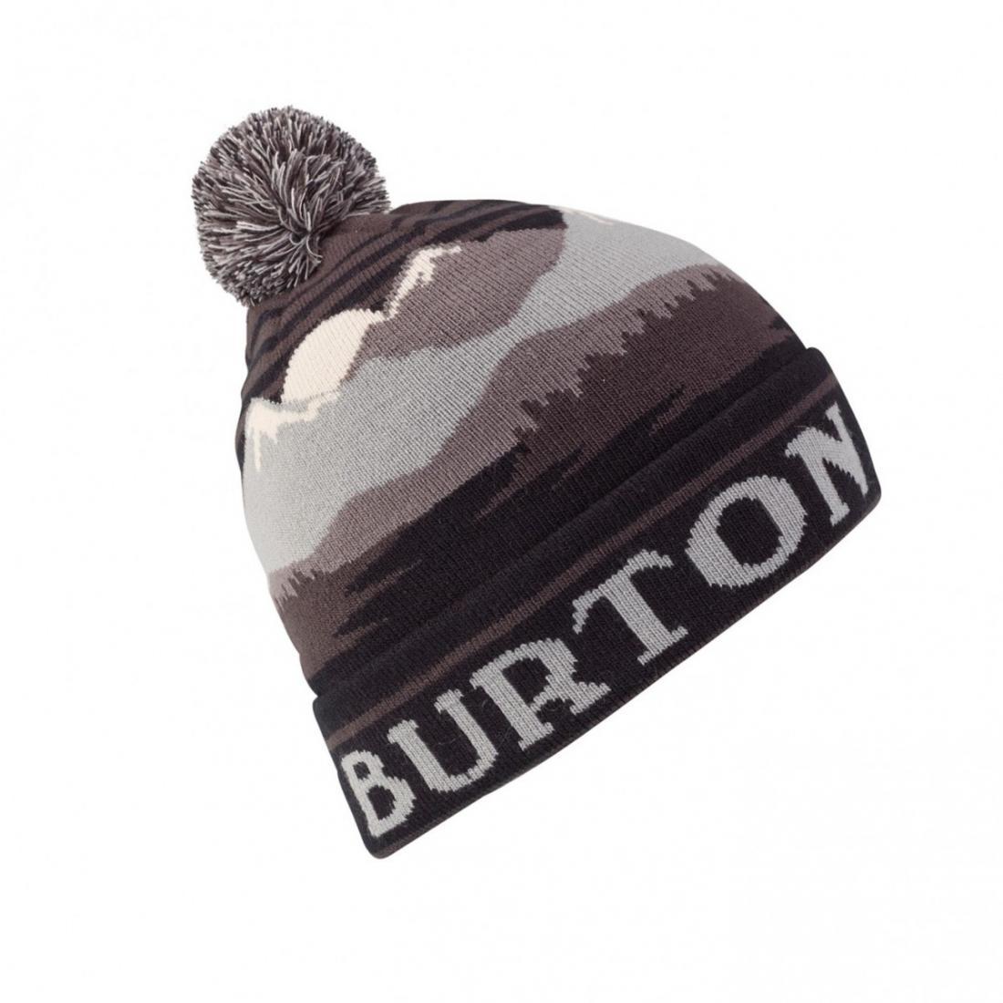 Шапка детская Burton Echo Lake Beanie купить в Boardshop №1