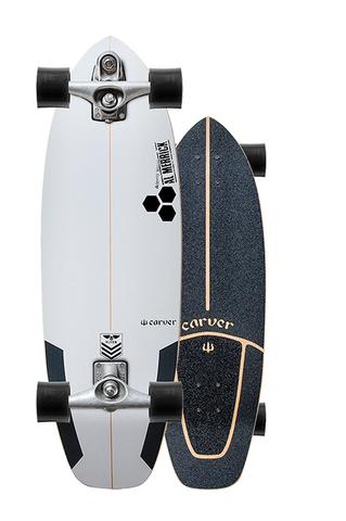 Комплект лонгборд Carver C7 CI Flyer купить в Boardshop №1