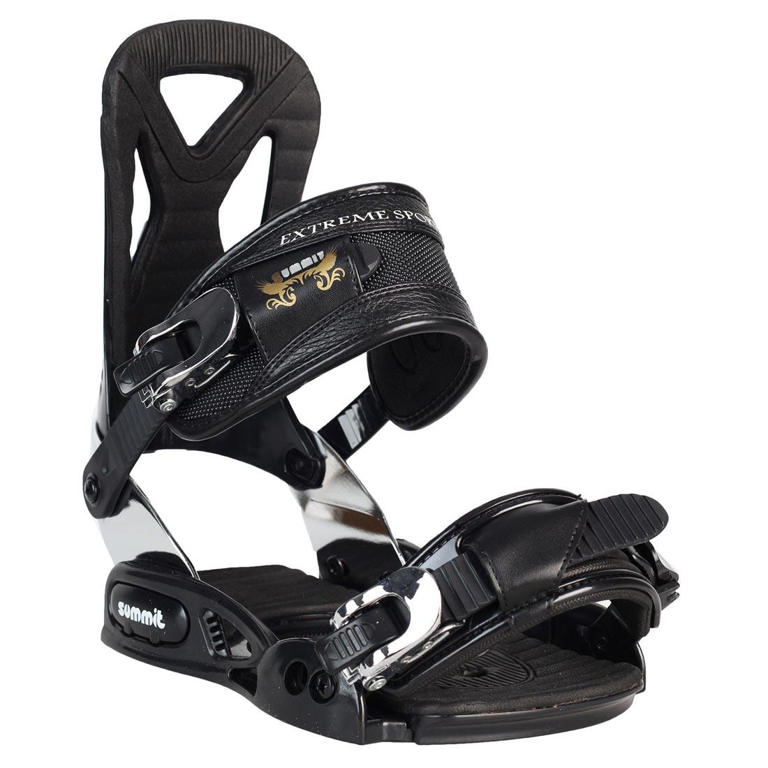 Крепления для сноуборда SMM SMS09A-FLY купить в Boardshop №1