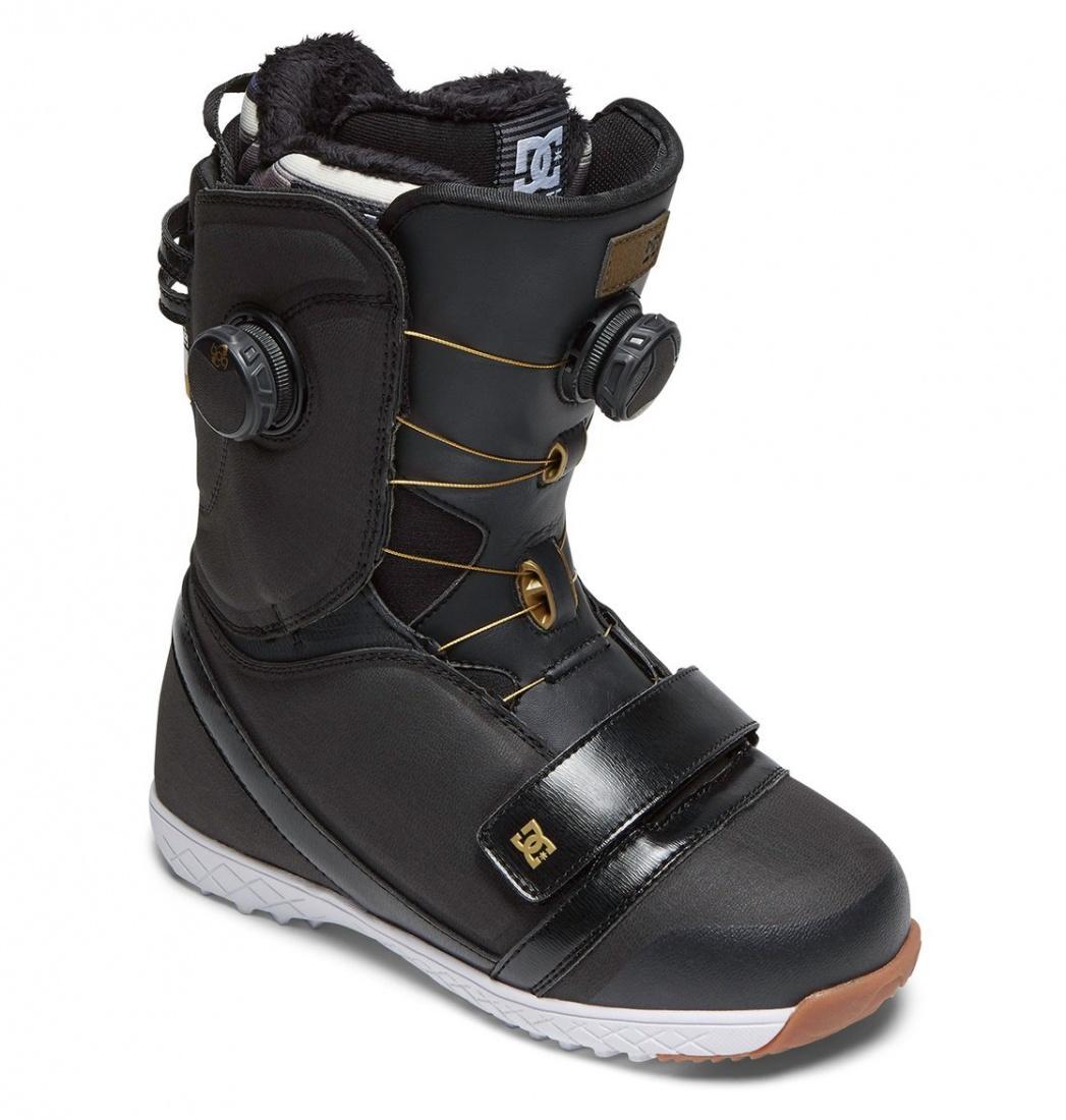 Ботинки для сноуборда DC shoes Mora купить в Boardshop №1