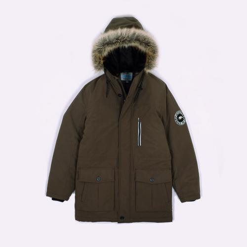 Куртка Anteater Tundra купить в Boardshop №1
