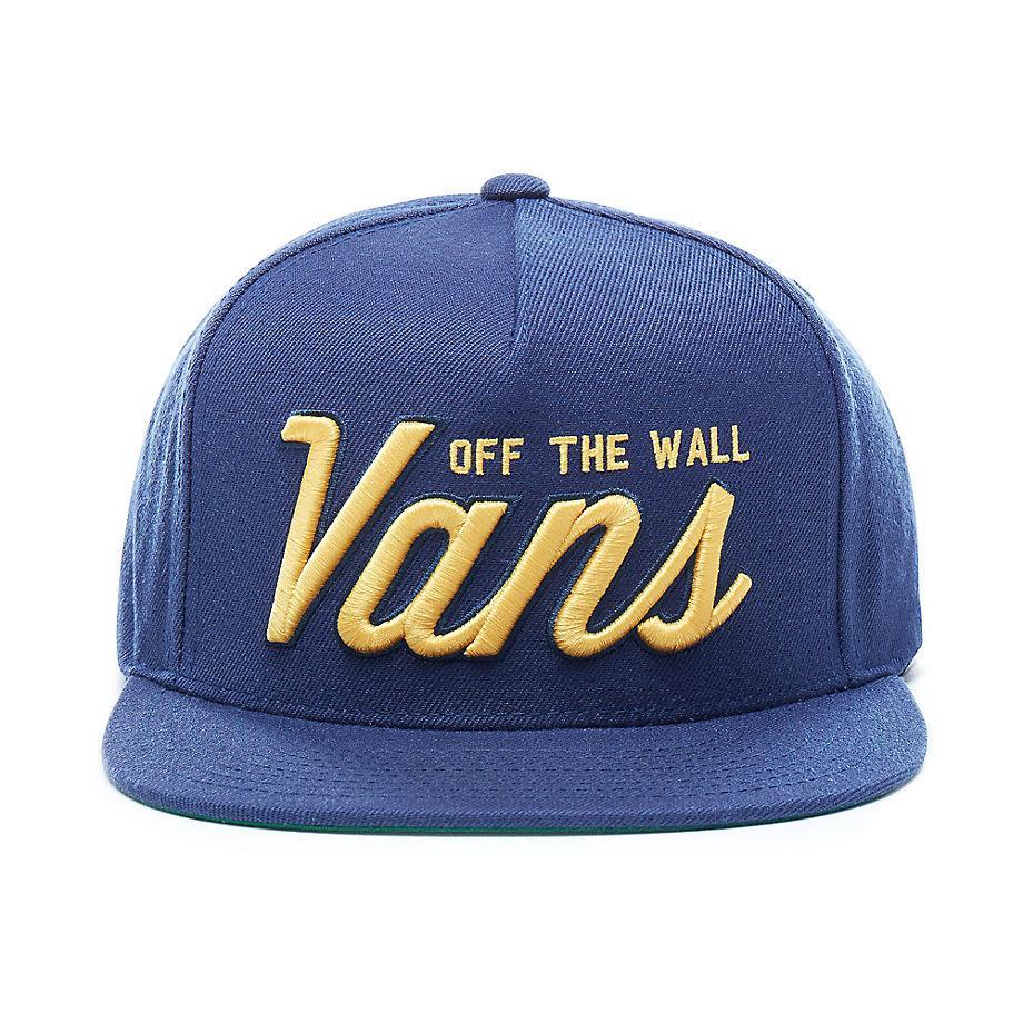 Бейсболка Vans Hayden купить в Boardshop №1