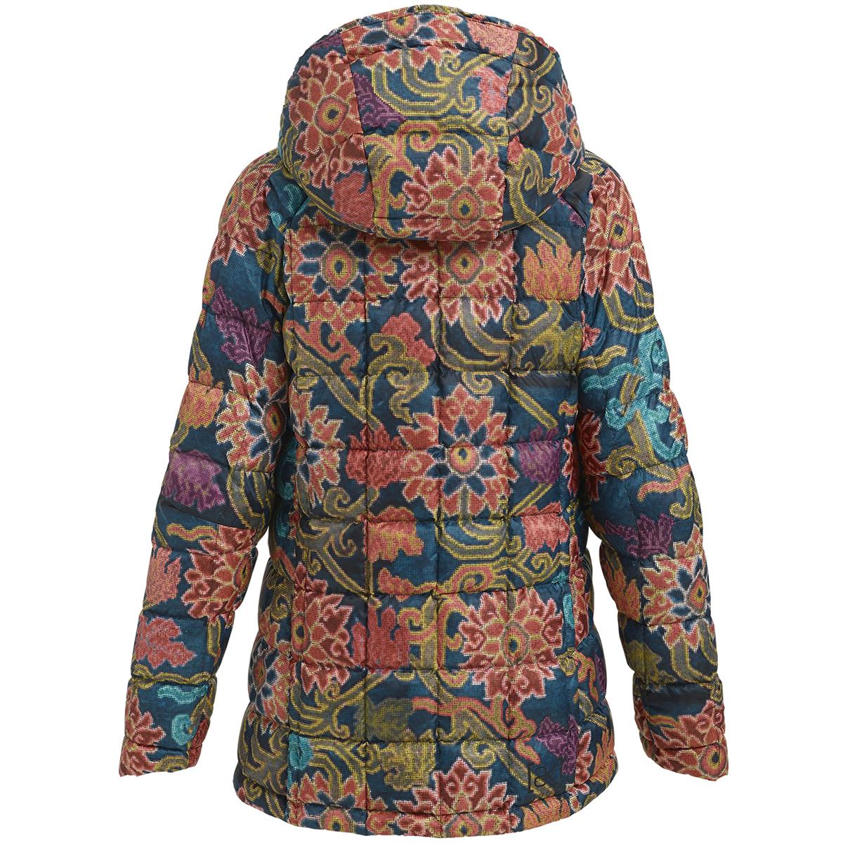 Куртка Burton Baker Down Jacket купить в Boardshop №1