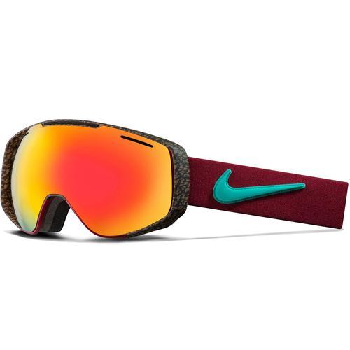 Маска сноубордическая Nike Khyber купить в Boardshop №1