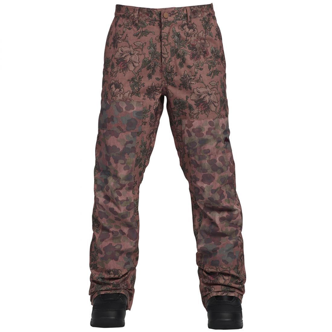 Штаны для сноуборда Burton Twenty Ounce Pant купить в Boardshop №1