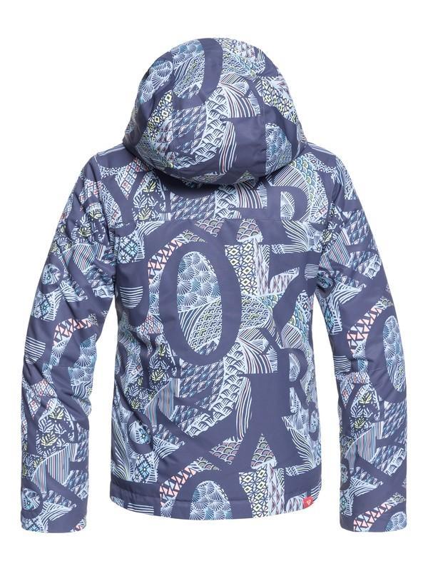 Куртка для сноуборда детская Roxy Jetty купить в Boardshop №1