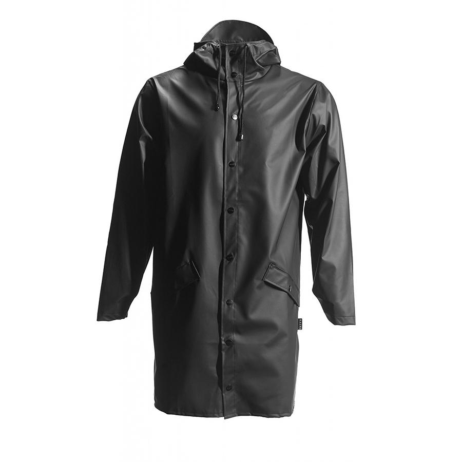 Куртка Rains Long Jacket купить в Boardshop №1