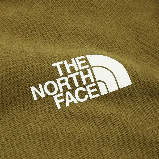 Футболка The North Face Fine купить в Boardshop №1