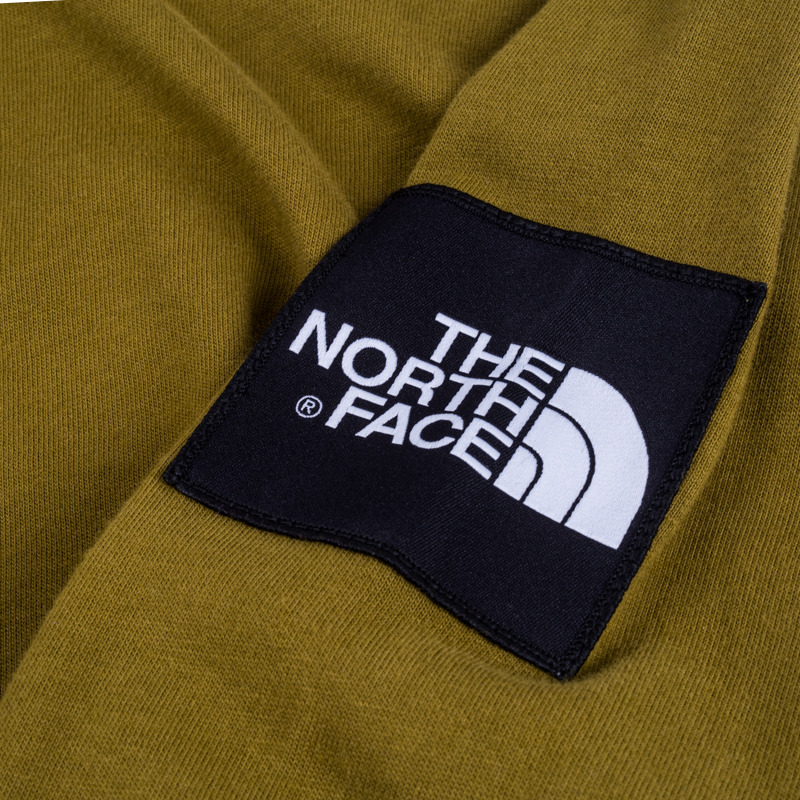 Лонгслив The North Face Fine купить в Boardshop №1
