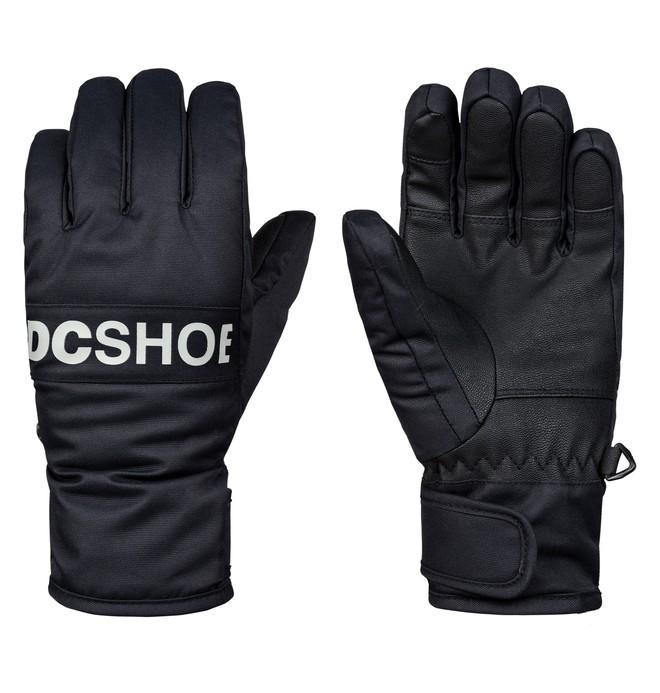 Детские перчатки DC shoes Franchise купить в Boardshop №1