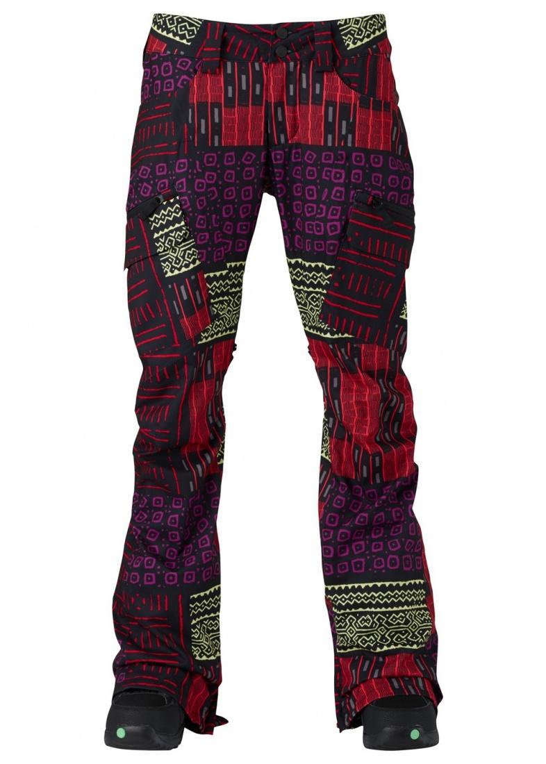 Штаны для сноуборда Burton Gloria купить в Boardshop №1