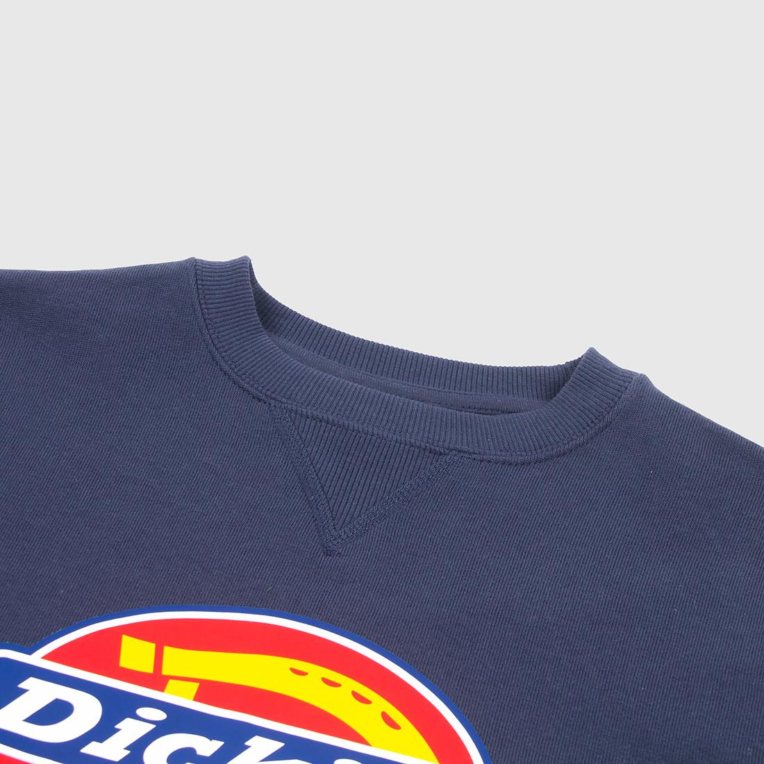 Свитшот Dickies Harrison купить в Boardshop №1