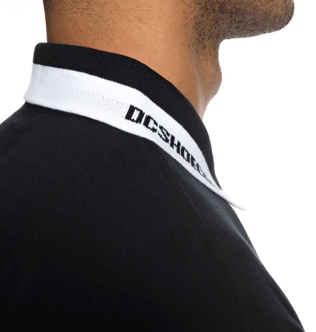Рубашка поло DC shoes Brookings купить в Boardshop №1