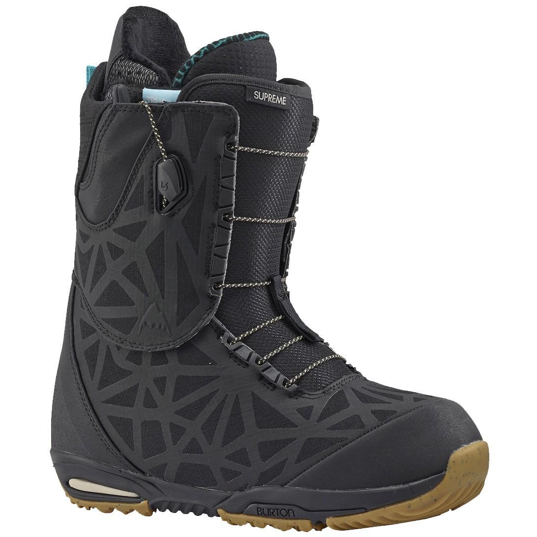 Ботинки для сноуборда Burton Supreme купить в Boardshop №1