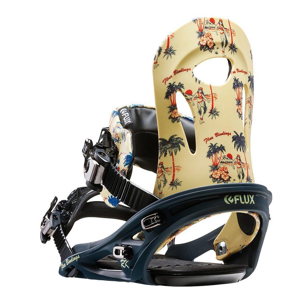 Крепления для сноуборда Flux Bindings RK купить в Boardshop №1