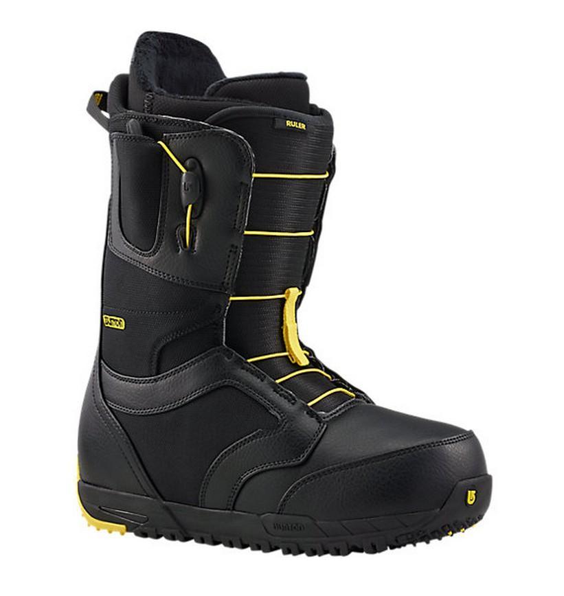 Ботинки для сноуборда Burton Ruler-Wide купить в Boardshop №1