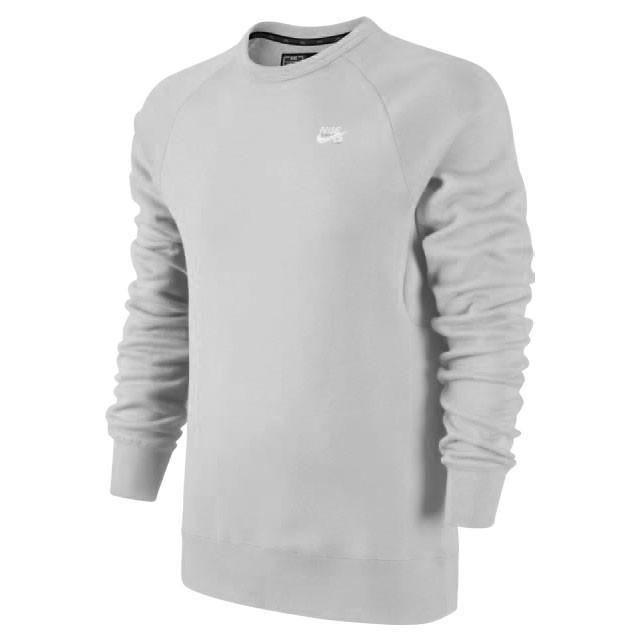 Свитшот Nike SB Icon Crew Fleece купить в Boardshop №1