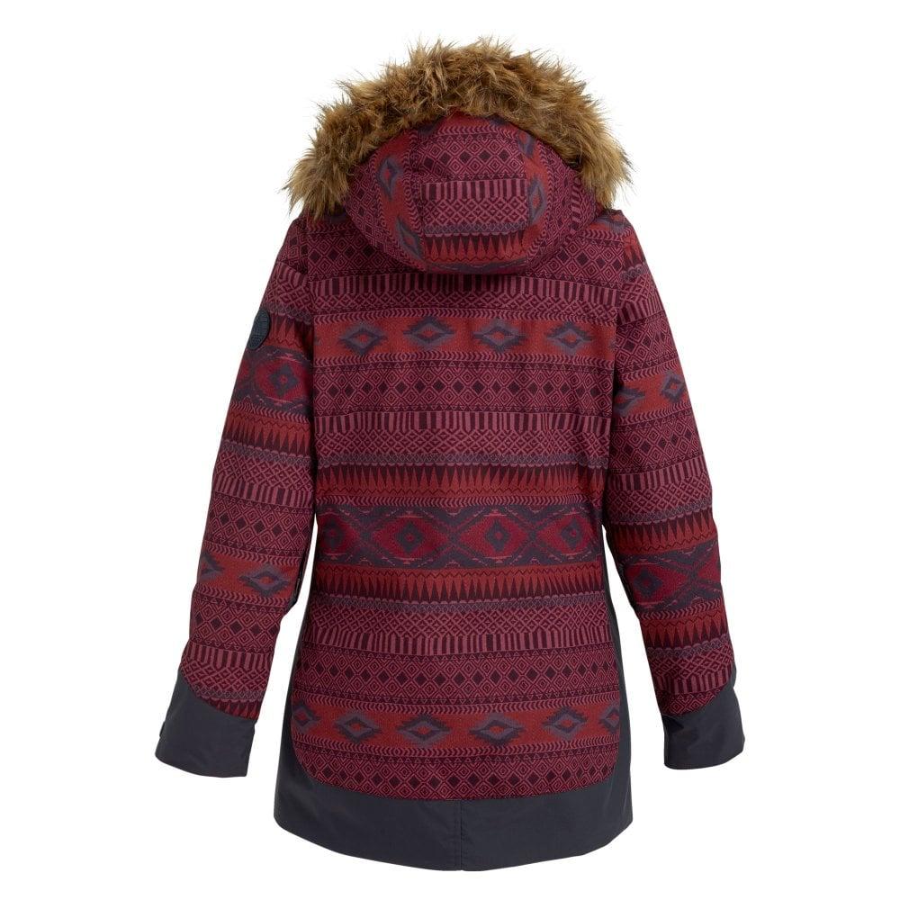Куртка для сноуборда Burton Lelah Jacket купить в Boardshop №1