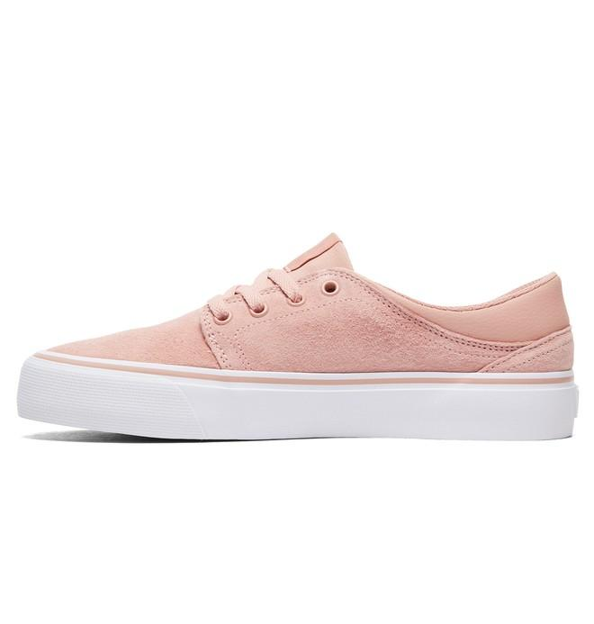 Кеды DC shoes Trase LE купить в Boardshop №1