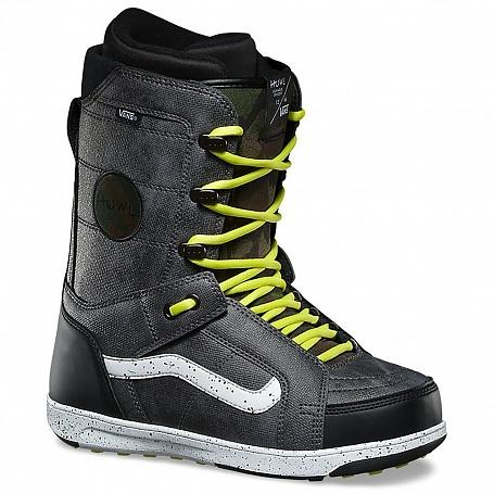 Ботинки для сноуборда Vans HI-Standard (HOWL) купить в Boardshop №1