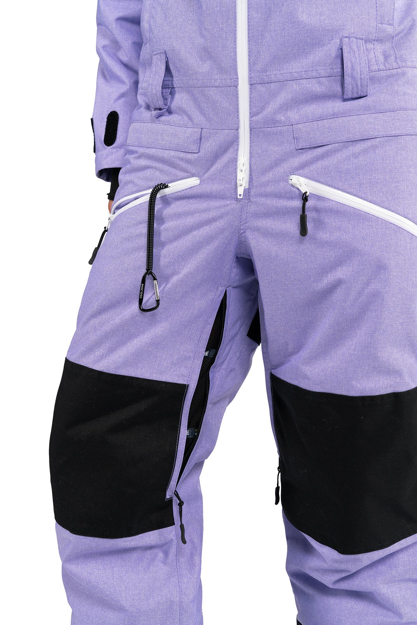Сноубордический комбинезон Cool Zone Kite купить в Boardshop №1