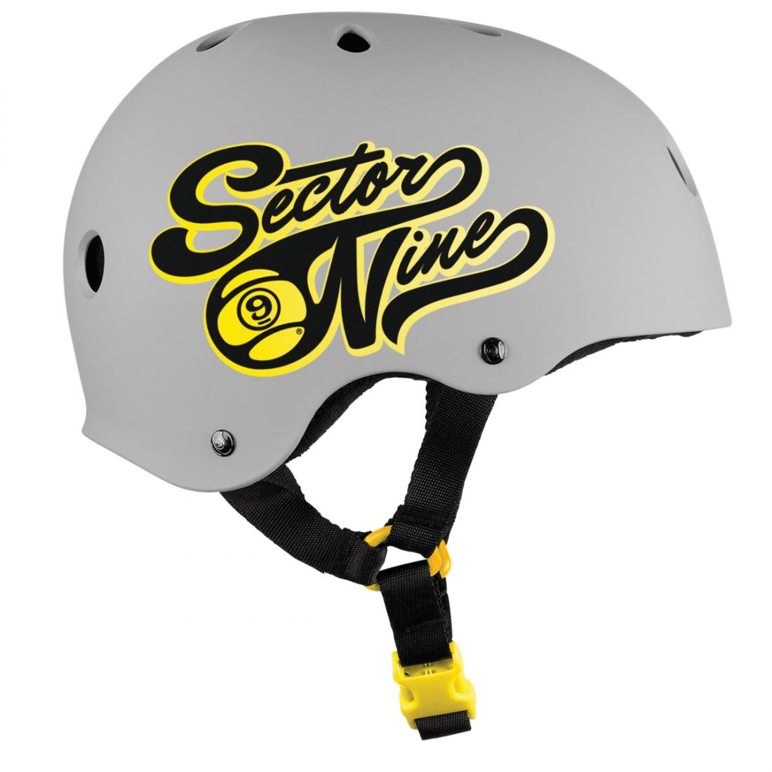 Шлем Sector9 Rally купить в Boardshop №1