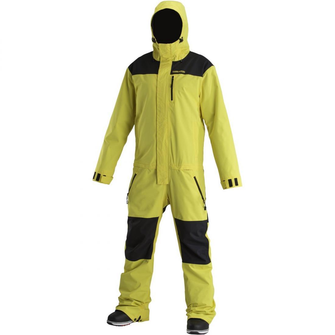 Сноубордический комбинезон Airblaster Beast Suit купить в Boardshop №1