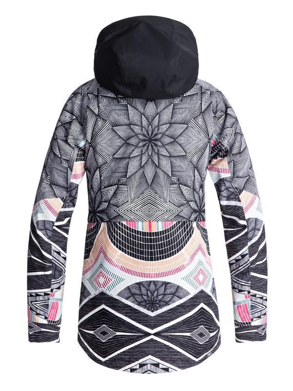 Куртка для сноуборда Roxy Frozen Flow купить в Boardshop №1