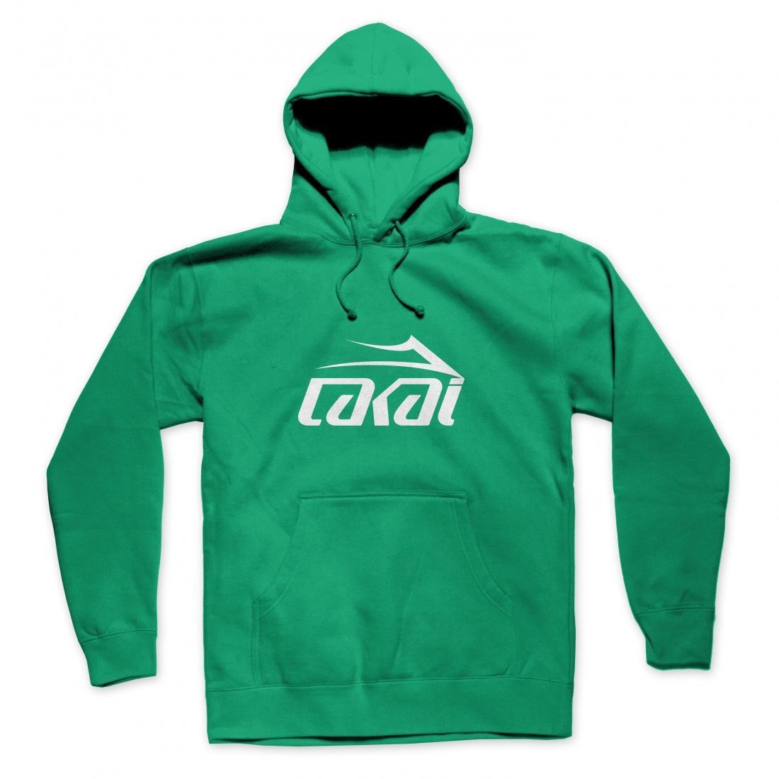 Толстовка Lakai Basic Pullover купить в Boardshop №1