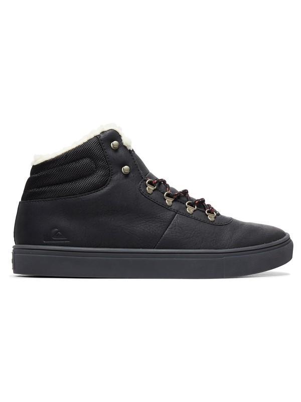 Зимние ботинки Quiksilver Jax купить в Boardshop №1