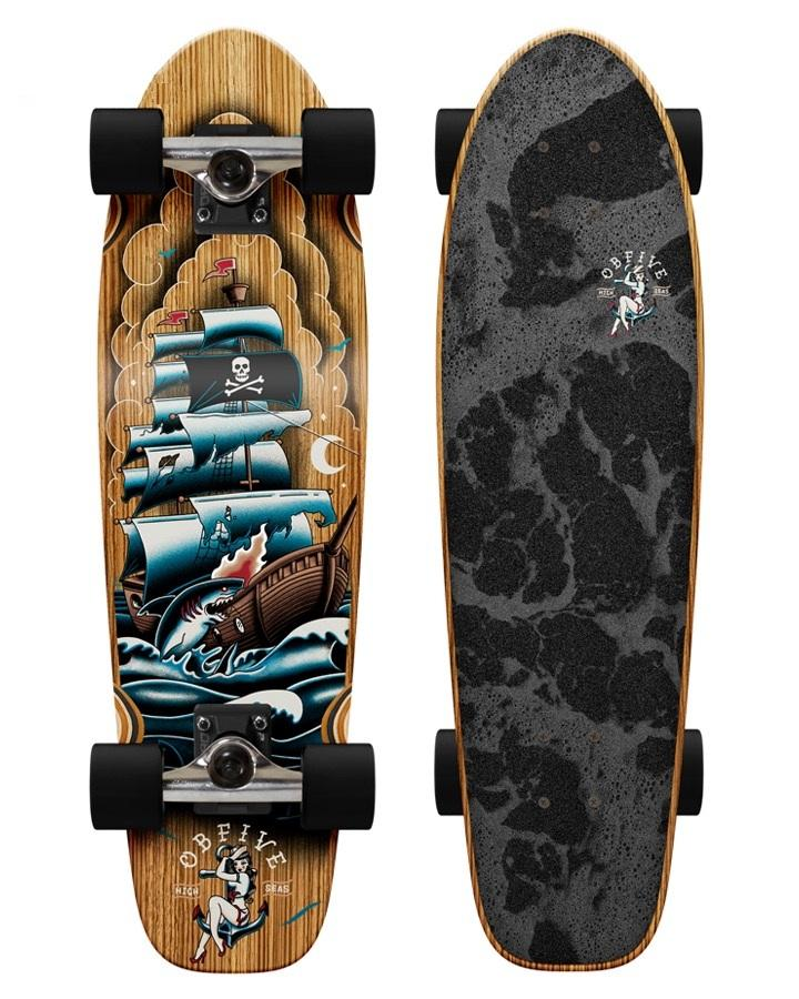 Круизер OBfive High Seas Cruiser купить в Boardshop №1