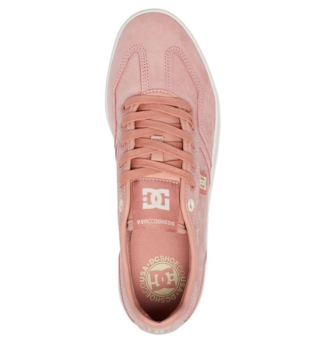 Кеды DC shoes Vestrey LE купить в Boardshop №1