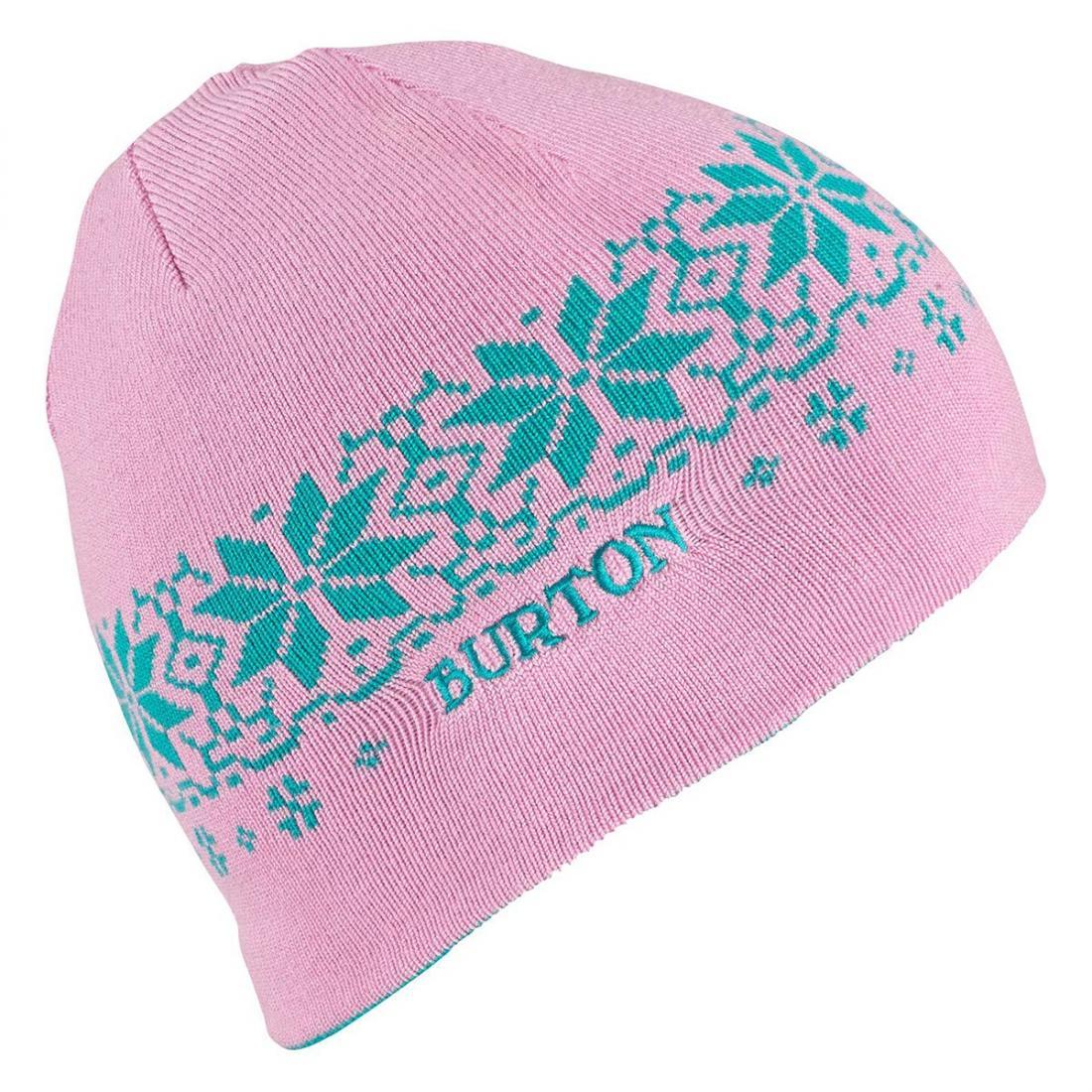 Детская шапка Burton Belle Reversible Beanie купить в Boardshop №1