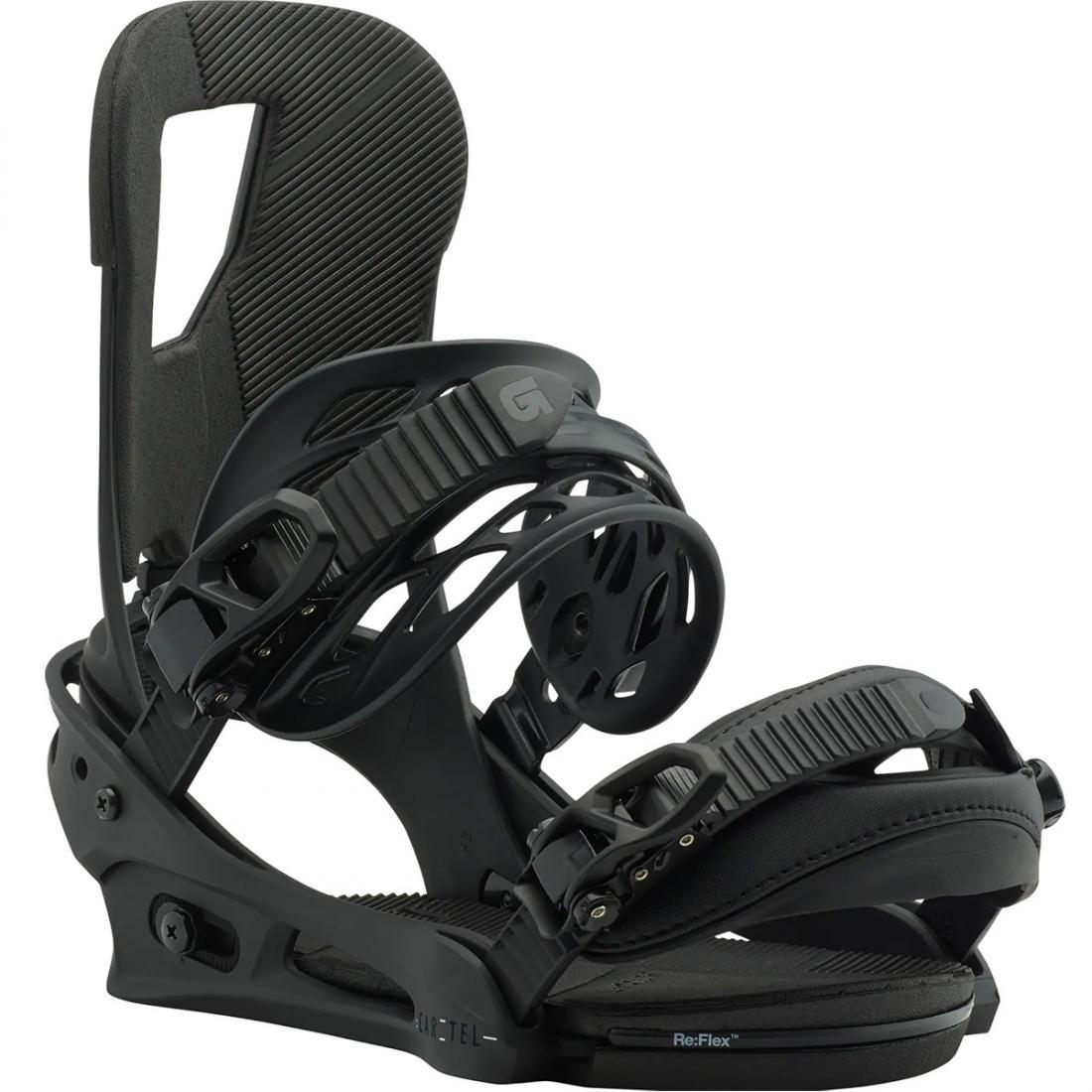 65063bda8f83 Крепления для сноуборда Burton Cartel купить в интернет-магазине ...