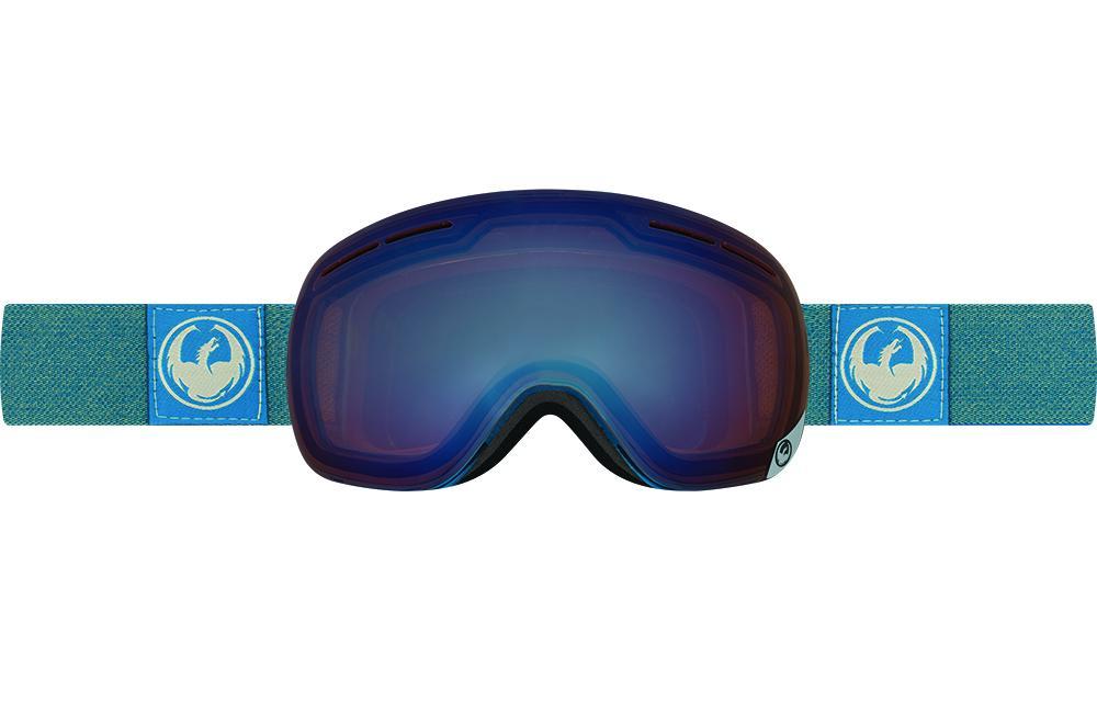 Маска сноубордическая Dragon Х1 купить в Boardshop №1