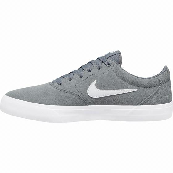 Кеды Nike SB Charge Suede купить в Boardshop №1