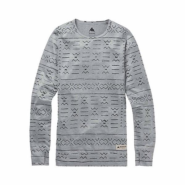 Термобелье Burton Base Layer Midweight Crew купить в Boardshop №1