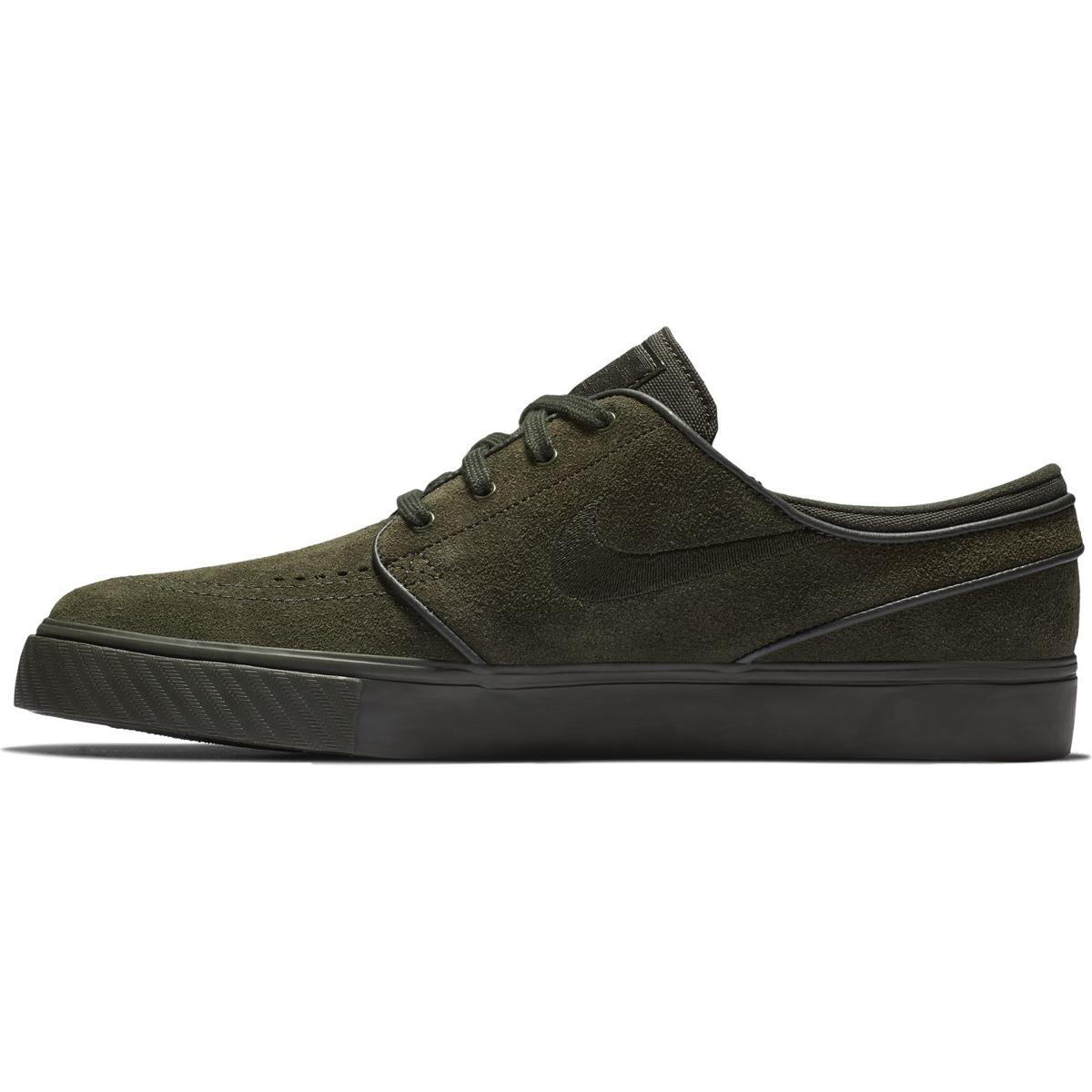 Кеды Nike SB Zoom Stefan Janoski купить в Boardshop №1